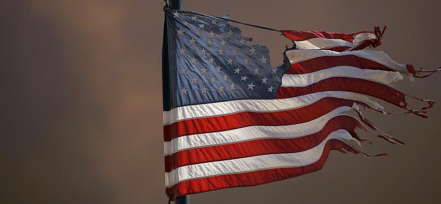 'Başarısız devlet': Amerika iflas mı ediyor?