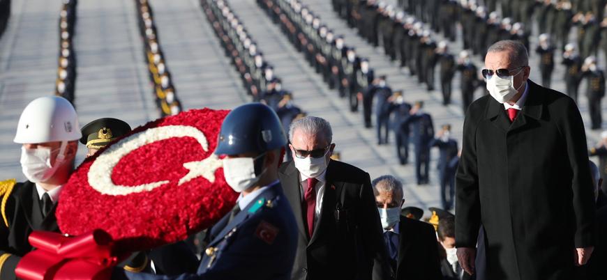 Erdoğan: Türkiye'yi dünyanın ilk 10 ekonomisi arasına sokacağız