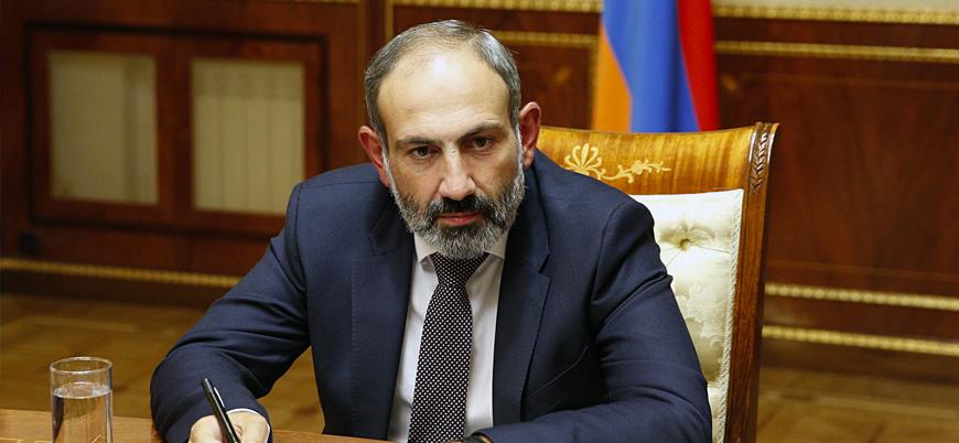 Ermenistan: Toprak vermeseydik çatışmalar bitmezdi