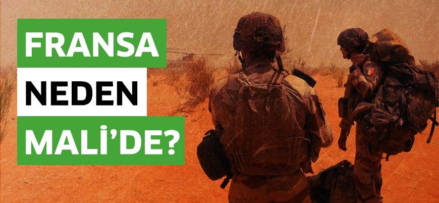 Halid Abdurrahman değerlendirdi: Fransa neden Mali'de?