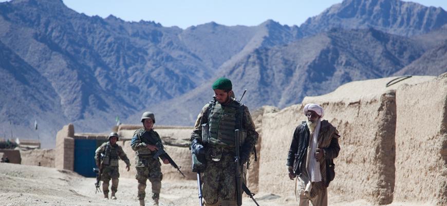 El Kaide'nin önemli bir isminin Afganistan'da öldürüldüğü öne sürüldü