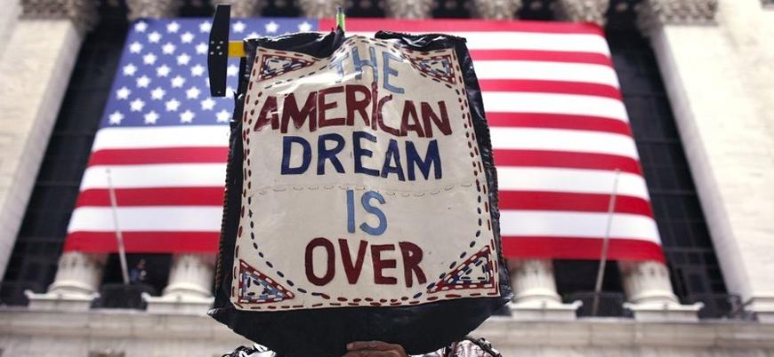 ABD seçimlerinin tek kaybedeni Amerika