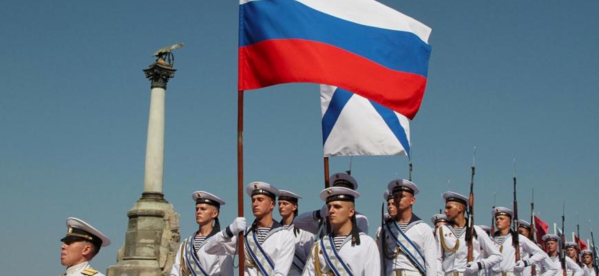 Rusya Kızıldeniz ve Doğu Afrika'ya geri dönüyor