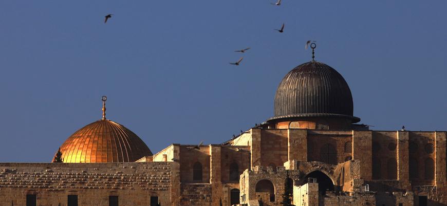 BAE, İsrail ile normalleşme sürecini pazarlamak için El Aksa'yı nasıl sömürüyor?