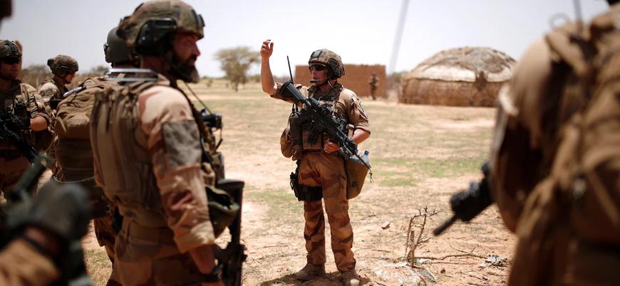 Mali'de Fransız askerlerine bombalı saldırı