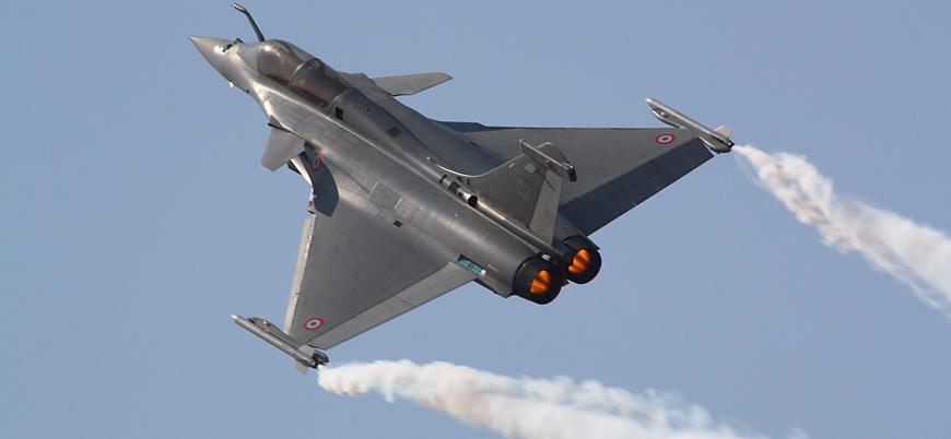 Bağdat yönetimi savunma ihtiyaçlarını Fransa'dan satın alacak