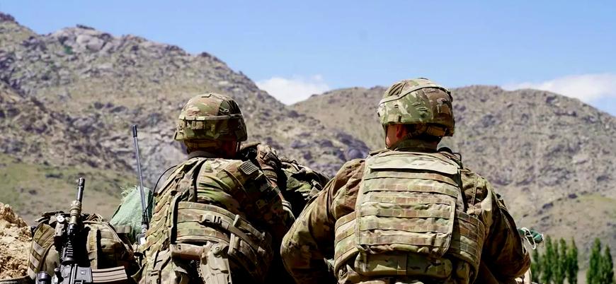 Fransa: ABD Afganistan'dan çekilmemeli