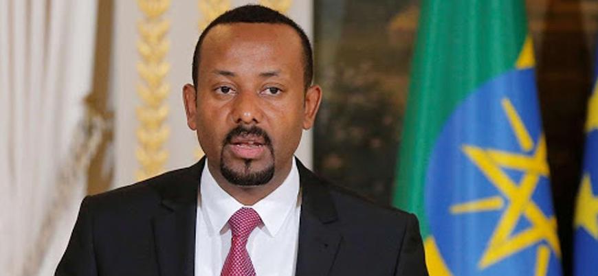 Etiyopya'daki ordu operasyonunda yüzlerce sivil bıçaklanarak öldürüldü