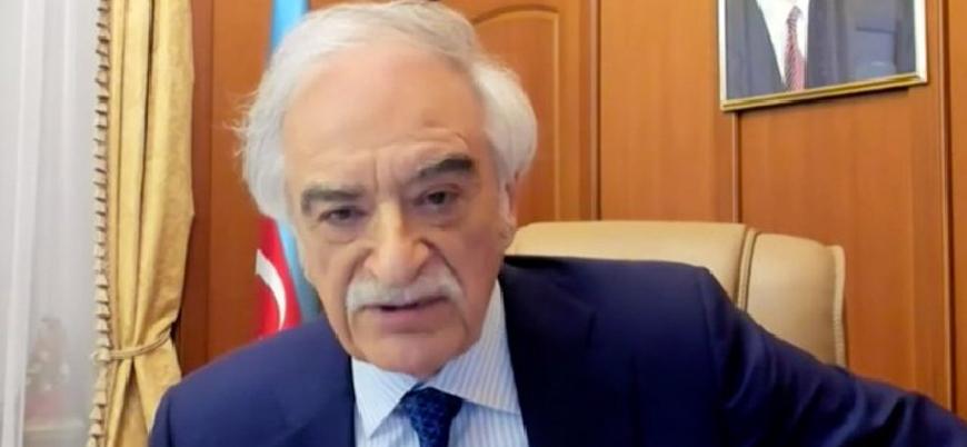 Azerbaycan'ın Rusya Büyükelçisi Bülbüloğlu: Karabağ'da Türk askeri olmayacak