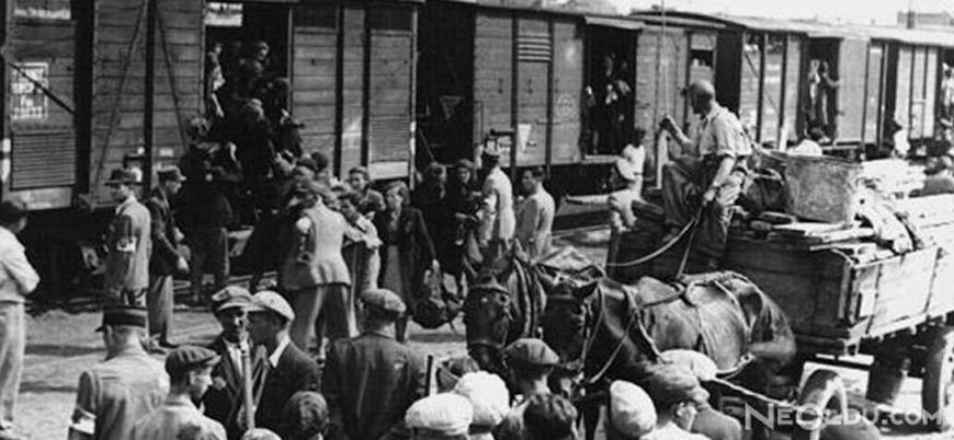 Ahıska Sürgünü'nün 76'ncı yılı