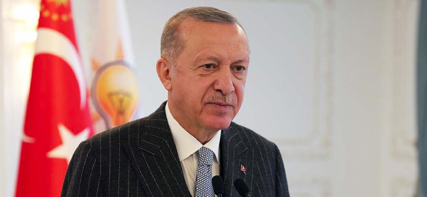 Erdoğan: Ekonomi, hukuk ve demokraside yeni bir seferberlik başlatıyoruz