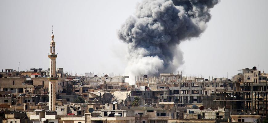 Güney Suriye: Devlet iflasının geri dönüşü