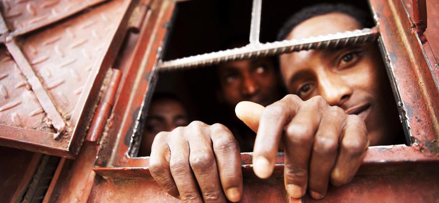 Yemen'de esir takası devam ediyor