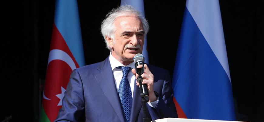 Azerbaycan Dışişleri, Moskova Büyükelçisi Bülbüloğlu'nun görevden alındığı haberini yalanladı