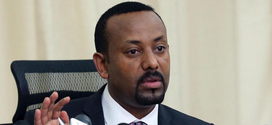Etiyopya Başbakanı Abiy Ahmed: Tigray'da hedefimize ulaşacağız