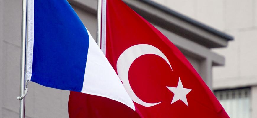 Fransa'dan Türkiye'ye yaptırım tehdidi