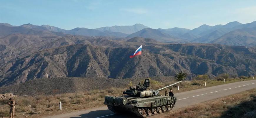 Dağlık Karabağ anlaşması kim için zafer kim için hezimet?