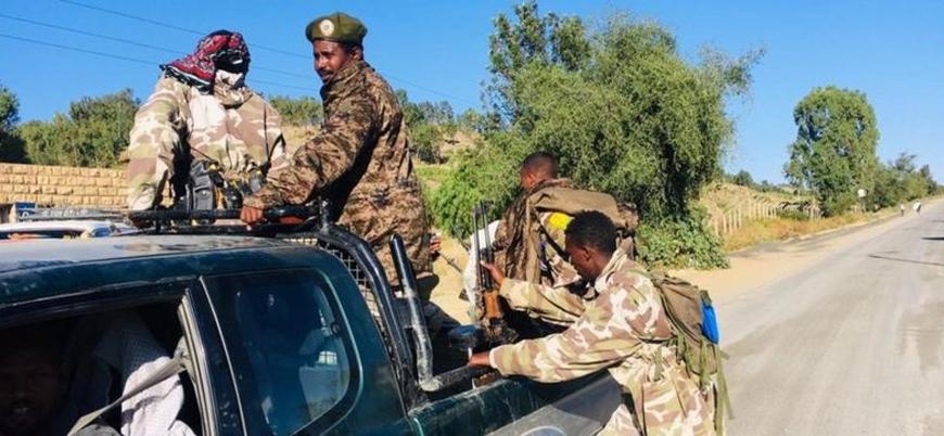 Etiyopya'da neler oluyor?
