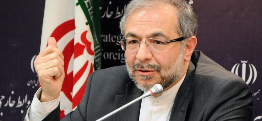 Üst düzey İranlı yetkili: ABD Afganistan'ı sorumsuzca terk etmemeli