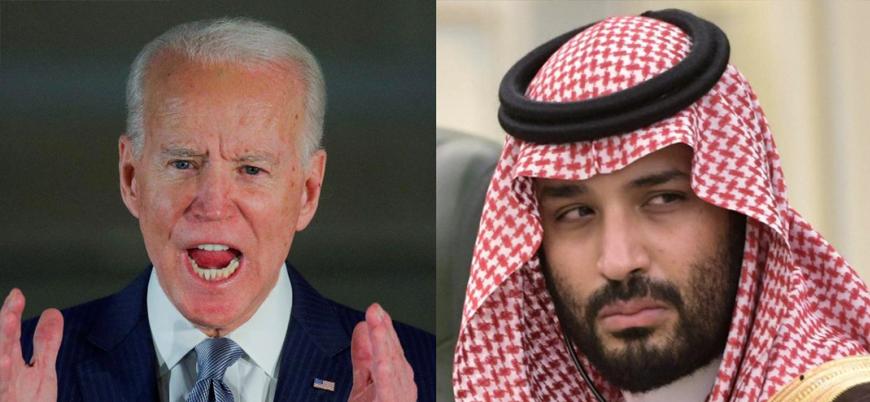 Joe Biden'ın Suudi Arabistan politikası nasıl olacak?