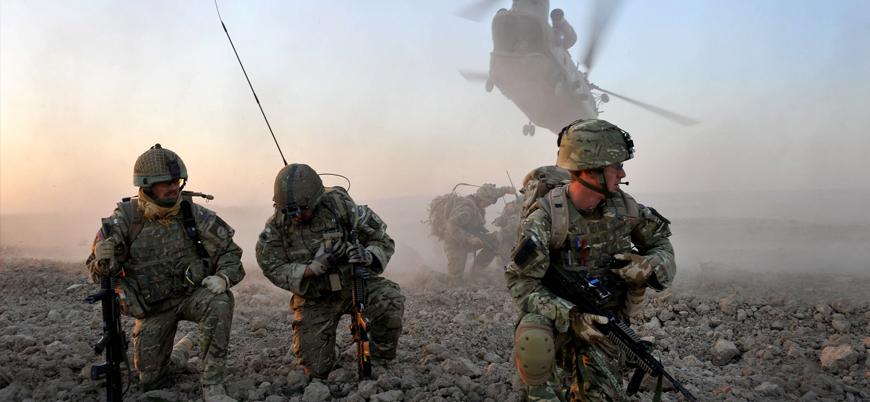 NATO Genel Sekreteri ABD'yi uyardı: Afganistan'dan çıkmanın bedeli ağır olur