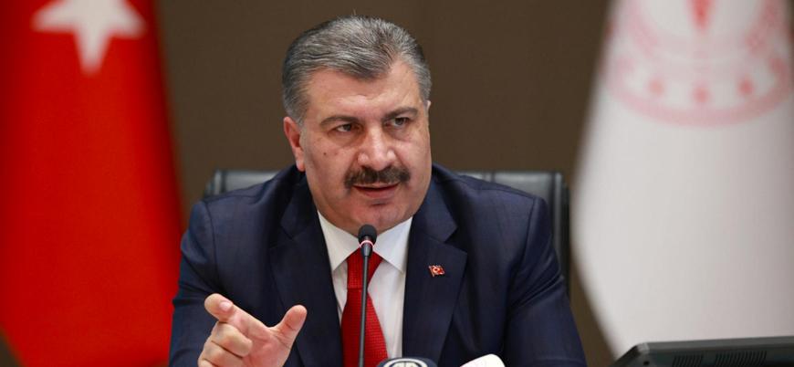 Sağlık Bakanı Koca: Radikal tedbirlere başvurmamız kaçınılmaz oldu