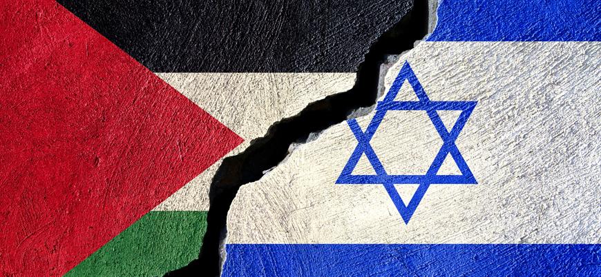 Filistin yönetimi İsrail ile iş birliğine yeniden başlıyor