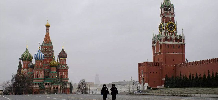 Rusya'da ölü sayısı resmi rakamlardan 100 bin fazla olabilir