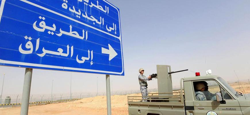 Irak ile Suudi Arabistan arasındaki sınır kapısı 30 yıl sonra açıldı