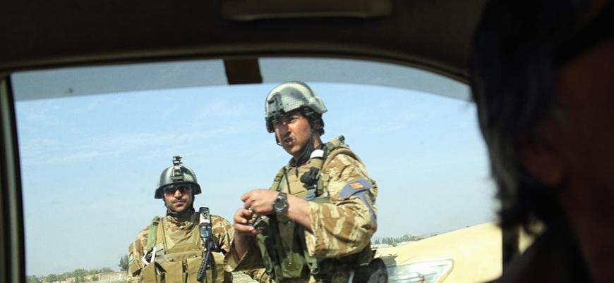 CIA destekli Afgan paramiliter güçlerin ihlalleri artıyor