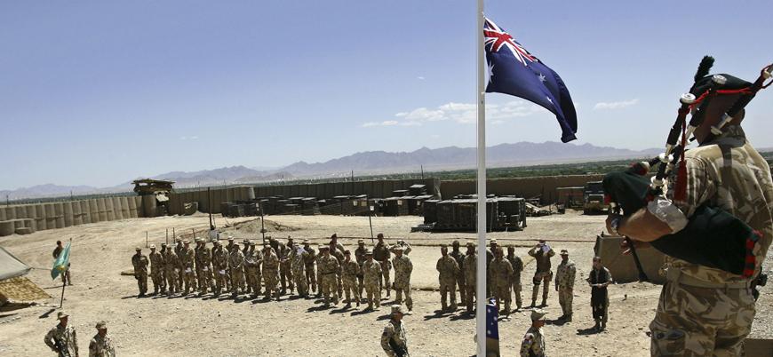 """Avustralya kabul etti: """"Askerlerimiz Afganistan'da sivilleri katletti"""""""