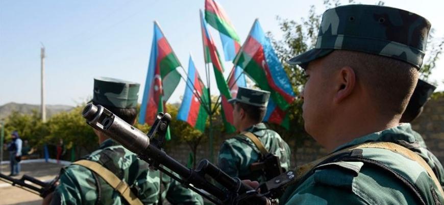 Azerbaycan Savunma Bakanlığı: Ermenistan saldırılarında 4 askerimiz öldürüldü