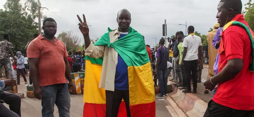 Mali'de darbe sonrası yeni dönem tartışmaları devam ediyor