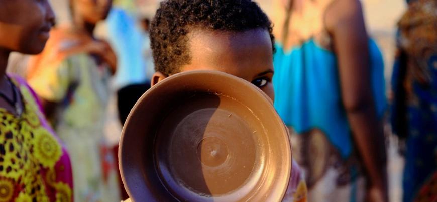 BM: Etiyopya'dan kaçan sivillerin sayısı 200 bini bulabilir