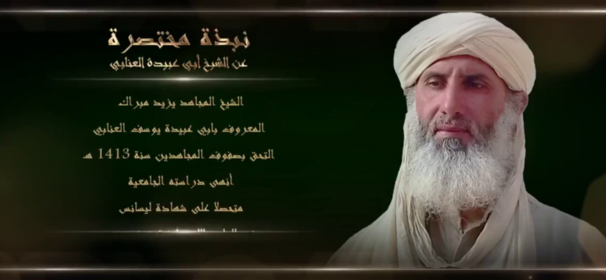İslami Mağrib El Kaidesi yeni liderini açıkladı