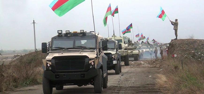 Milli Savunma Bakanlığı'ndan 'Azerbaycan tezkeresi' açıklaması