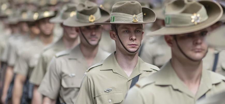 Afganistan'da sivil katliamı yapan Avustralya ordusunda intiharlar artıyor