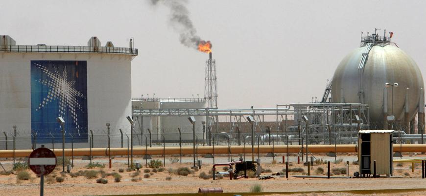 Husiler: Cidde'deki Aramco petrol tesisini vurduk
