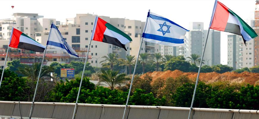 İsrail-BAE anlaşması: Ne ihanet ne de tarihi anlaşma