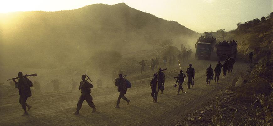 Etiyopya'da savaş: Ne uğruna ve neden mücadele ediyorlar?