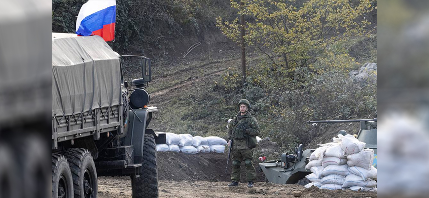 Karabağ: Türkiye ile Rusya arasında gözlem noktası anlaşmazlığı