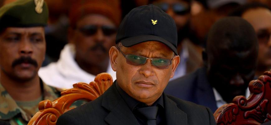 Tigray liderinden Etiyopya'ya yanıt: Ölmeye hazırız