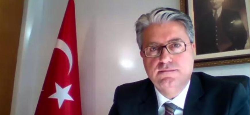 Türkiye'den Afganistan'a 75 milyon dolar yardım sözü