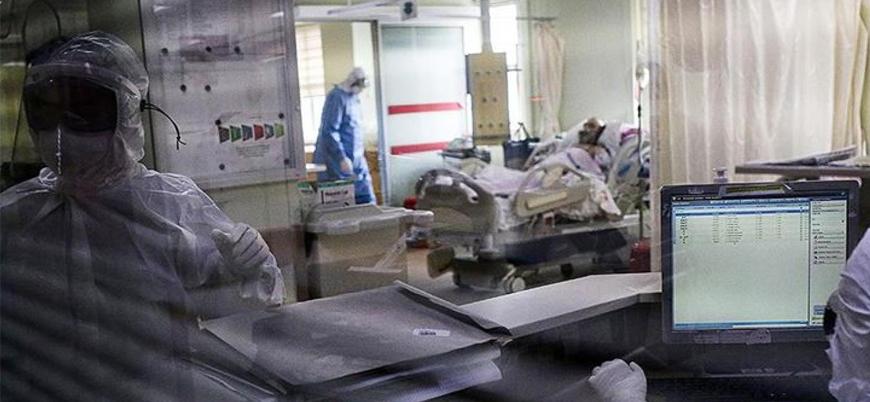 Türkiye'de koronavirüs: 149 can kaybı 5 bin 967 yeni vaka