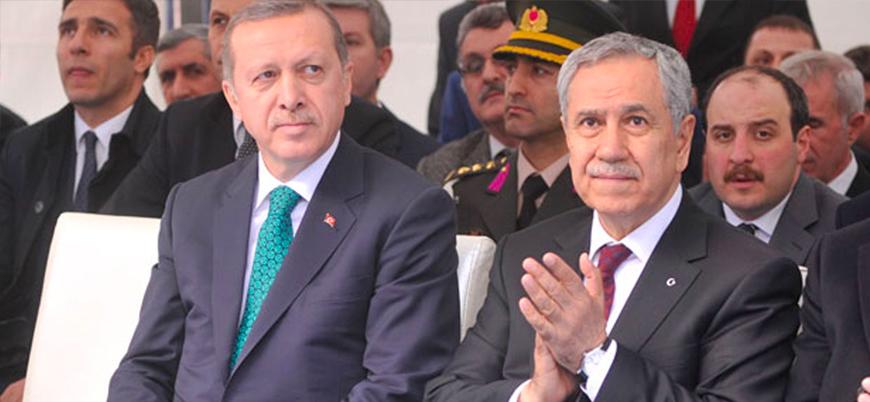 """Erdoğan'dan Arınç'a 'Demirtaş' tepkisi: """"Rencide oldum"""""""