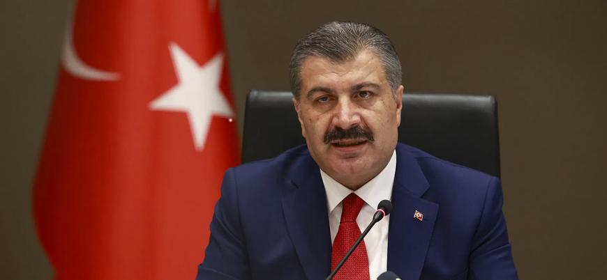 Türkiye'de 24 saatte 28 bin koronavirüs vakası