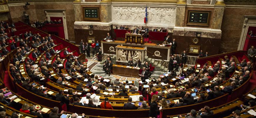 Fransız Senatosu Dağlık Karabağ'ı tanımayı kabul etti