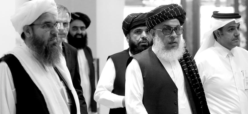 Taliban'dan Avrupa Birliği'ne: Afganistan iç işlerine karıştığınız günler geride kaldı