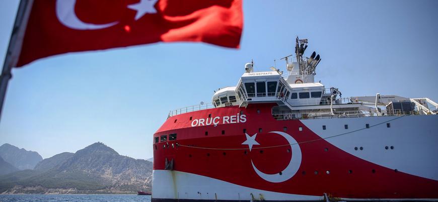Fransa ve Güney Kıbrıs Türkiye'ye yaptırım uygulanmasını istiyor