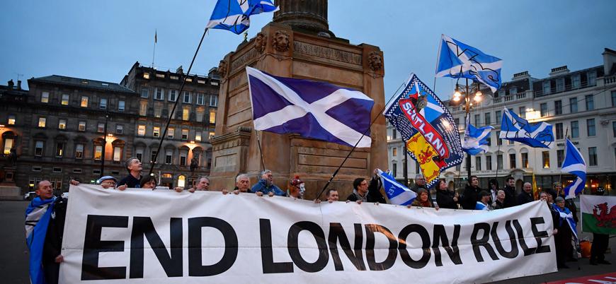 İskoçya 2021 yılında bağımsızlık referandumu düzenleyecek